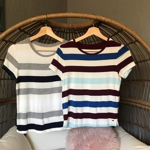 American Eagle Soft and Sexy Tees